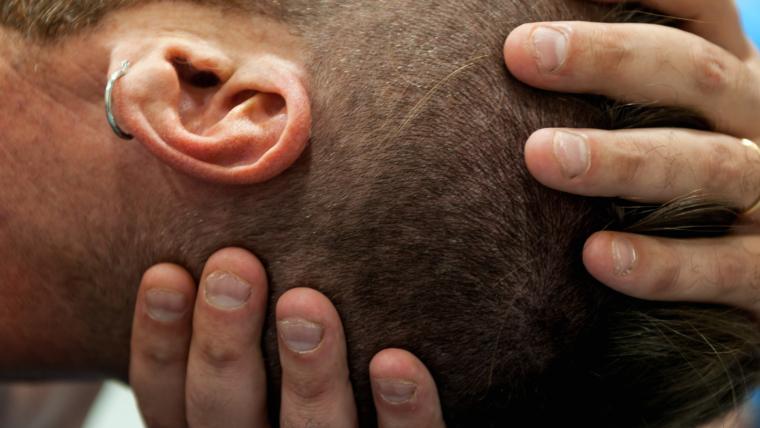 La cefalea miotensiva