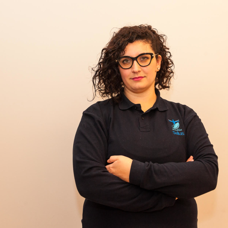 Dr. Nicoletta Siniscalco