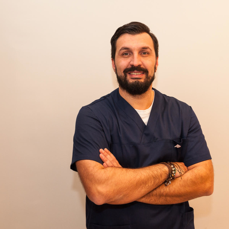Dr. Antonio Siniscalco