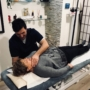 Come rimediare al mal di testa con l'osteopatia